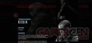 Batman Arkham Knight 25 04 2015 Persons of Interest 2