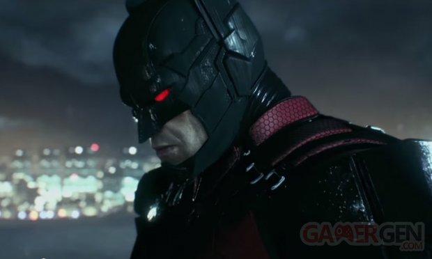Batman Arkham Knight 27 05 2015 head