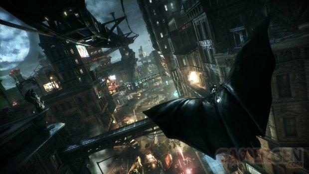 Batman Arkham Knight 28 05 2015 screenshot (5)