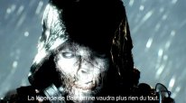 batman arkham knight épouvantaille gothma is mine trailer