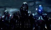 Batman Arkham Knight head