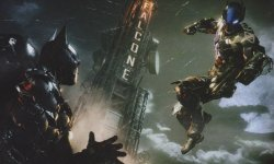 Batman Arkham Knight images screenshots 5