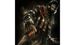 batman arkham knight scarecrow nightmare pack artwork