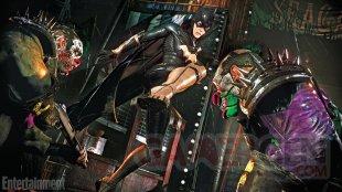 Batman Arkham Knight Une Affaire de Famille 06 07 2015 screenshot