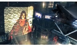 Batman Arkham Origins Anarky