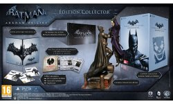 Batman Arkham Origins Collector images screenshots 01