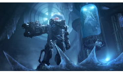 Batman Arkham Origins DLC Cold cold Heart images screenshots 5