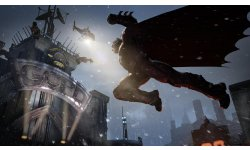 Batman Arkham Origins images screenshots 3
