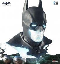 Batman Arkham Origins re?plique masque 1