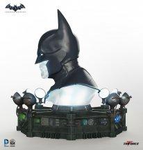 Batman Arkham Origins re?plique masque 2