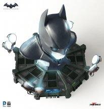 Batman Arkham Origins re?plique masque 3