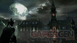 Batman Return to Arkham comparaison 12