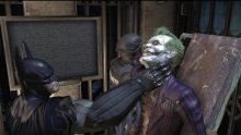 Batman Return to Arkham comparaison 1