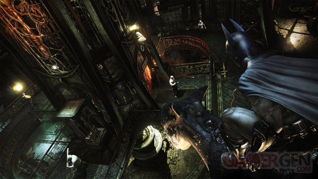 Batman Return to Arkham  images (8)