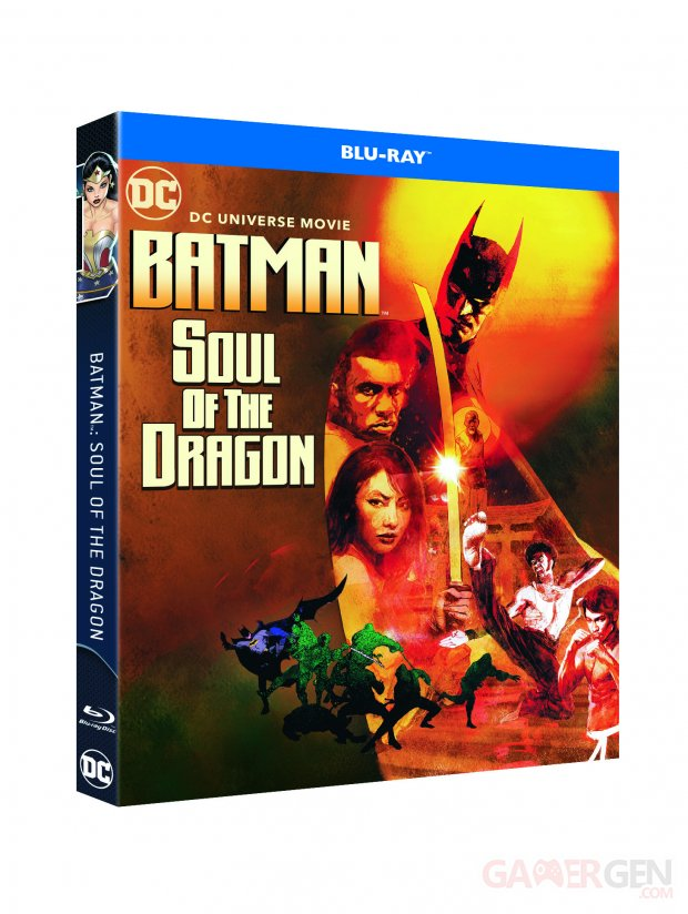 Batman Soul of the Dragon Image Blu Ray (2) 02 02 2021