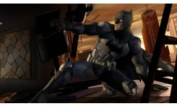 Batman Telltale e?pisode 1 image screenshot 2