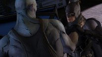 Batman Telltale e?pisode 1 image screenshot 5