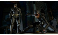 Batman Telltale e?pisode 1 image screenshot 6