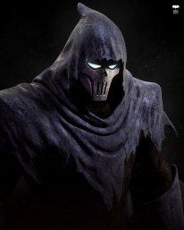 Batman the Animated Series Raf Grassetti (11)