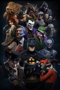 Batman the Animated Series Raf Grassetti (1)