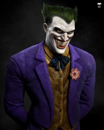 Batman the Animated Series Raf Grassetti (8)