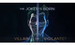 Batman The Enemy Within Joker
