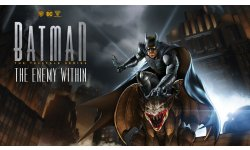 Batman The Enemy Within key art