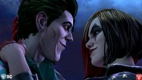BATMAN The Enemy Within quatrième épisode What Ails You (1)