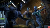 BATMAN The Enemy Within quatrième épisode What Ails You (5)