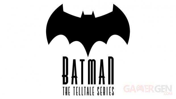 Batman The Telltale Series 12 06 2016 logo