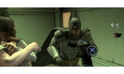 BATMAN The Telltale Series bug head