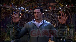 BATMAN The Telltale Series Episode 5 Ville de Lumiere screenshot 5
