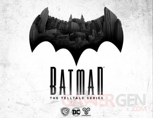 BATMAN   The Telltale Series jaquettes illustrations images (1)