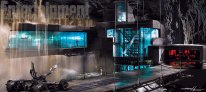 Batman v Superman Batcave 2