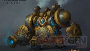 Battle Chasers 26 02 2015 artwork 2