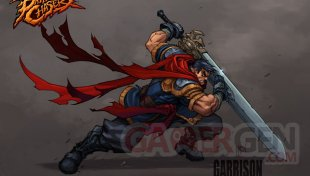 Battle Chasers 26 02 2015 artwork 4