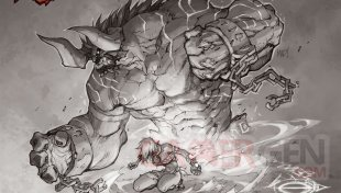 Battle Chasers 26 02 2015 artwork 5