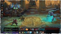 Battle Chasers Nightwar 08 09 2015 art 6