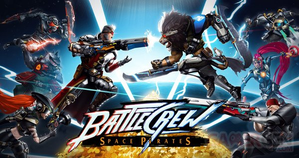 Battlecrew Space Pirates 27 07 2016 logo