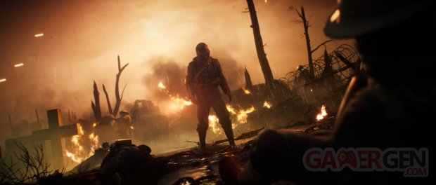 Battlefield 1 Apocalypse bande annonce officielle