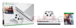 Battlefield 1 Xbox One S 500GB