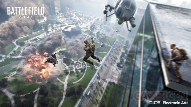 Battlefield 2042 Bande annonce reveal (6)