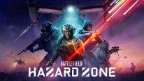 Battlefield 2042 Hazard Zone key art