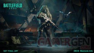 Battlefield 2042 Spécialistes (1)