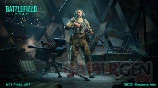 Battlefield 2042 Spécialistes (3)