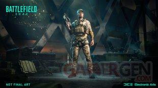 Battlefield 2042 Spécialistes (4)
