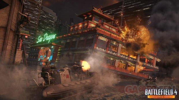 Battlefield 4 Dragon's Teeth screenshot