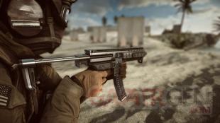 Battlefield 4 Dragon Teeth DLC MPX Personal Defense Weapon 014