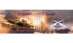 Battlefield 4 event comminuty war 8