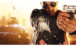Battlefield Hardline new key art